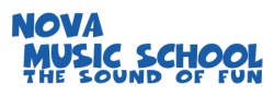 Nova Music School Logo